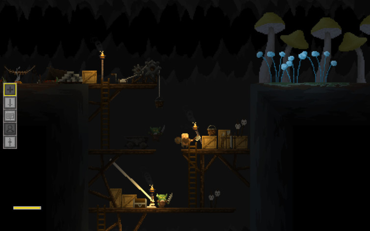 Screenshot 2 - Regions Of Ruin