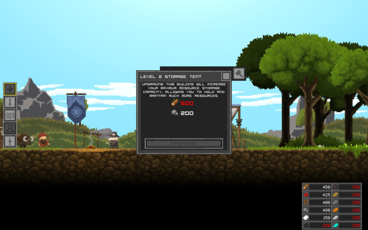 Screenshot 4 - Regions Of Ruin
