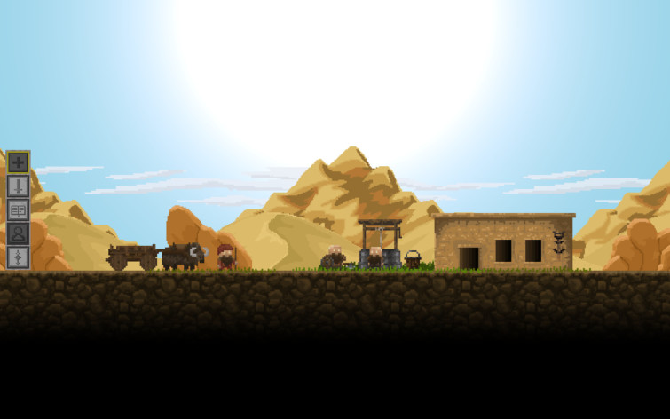 Screenshot 8 - Regions Of Ruin
