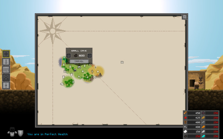 Screenshot 3 - Regions Of Ruin