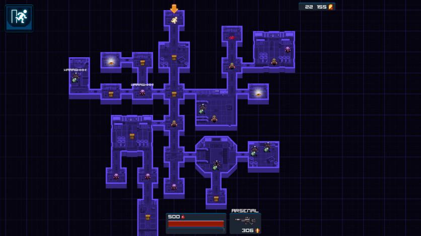 Screenshot 3 - Super Turbo Demon Busters!