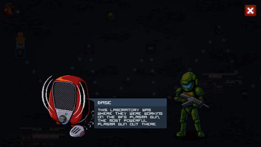 Screenshot 6 - Super Turbo Demon Busters!