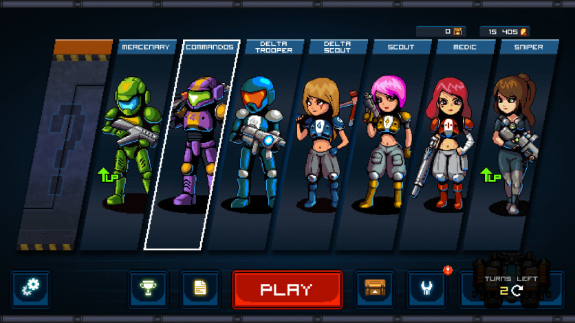 Screenshot 9 - Super Turbo Demon Busters!
