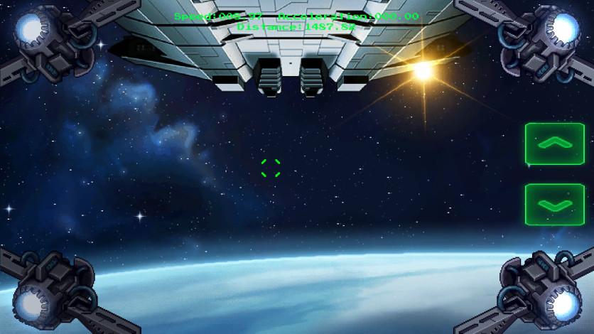 Screenshot 5 - Odysseus Kosmos and his Robot Quest