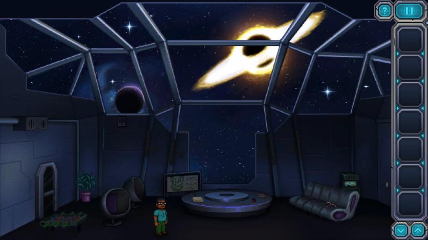 Screenshot 8 - Odysseus Kosmos and his Robot Quest