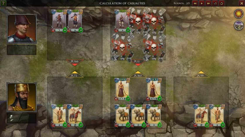 Screenshot 7 - Strategy & Tactics: Dark Ages