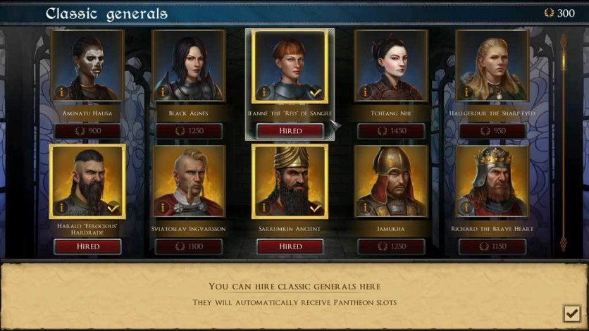 Screenshot 3 - Strategy & Tactics: Dark Ages