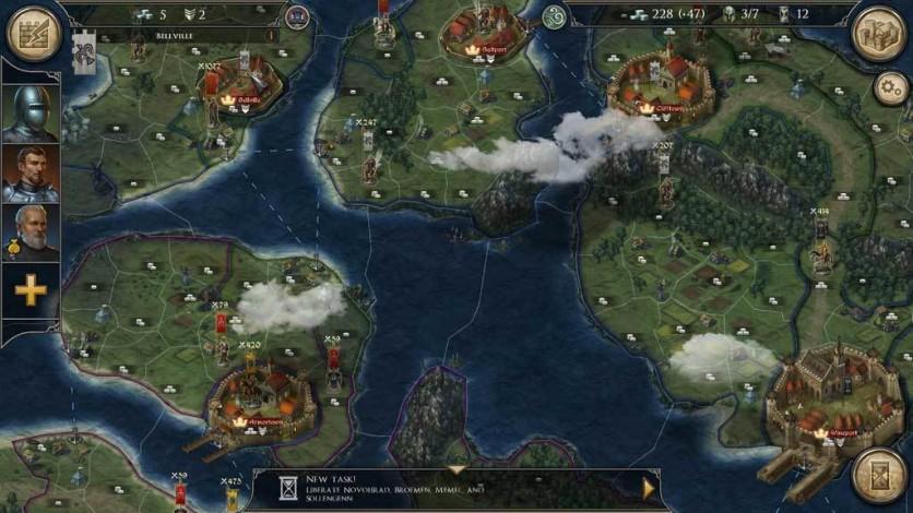 Screenshot 6 - Strategy & Tactics: Dark Ages
