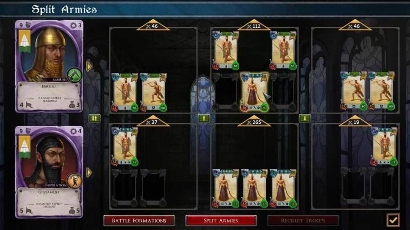 Screenshot 9 - Strategy & Tactics: Dark Ages