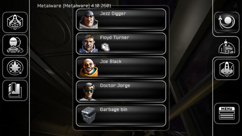 Screenshot 8 - Plancon: Space Conflict