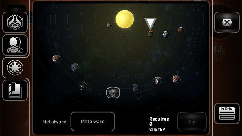 Screenshot 5 - Plancon: Space Conflict