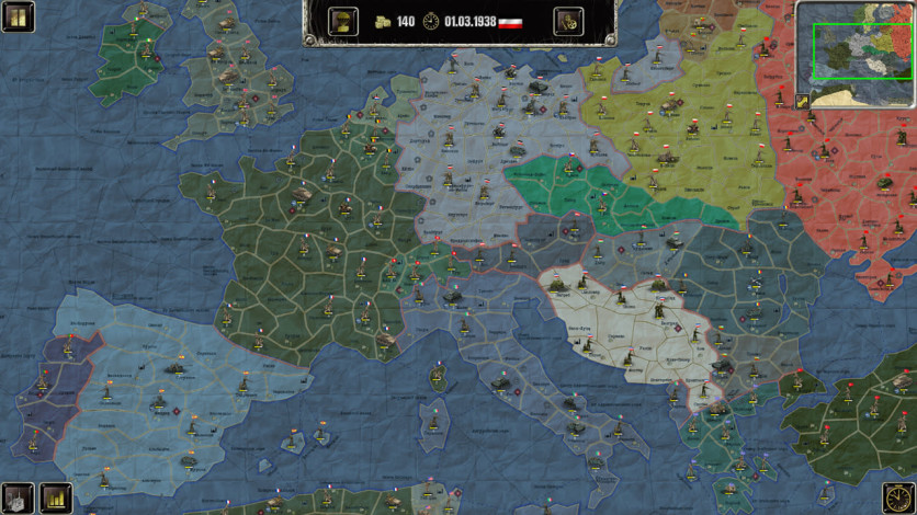 Screenshot 10 - Strategy & Tactics: Wargame Collection