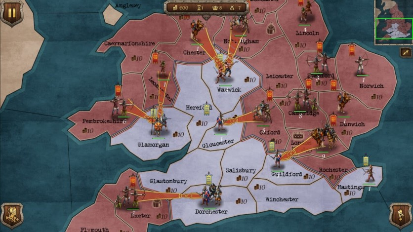 Screenshot 7 - Strategy & Tactics: Wargame Collection