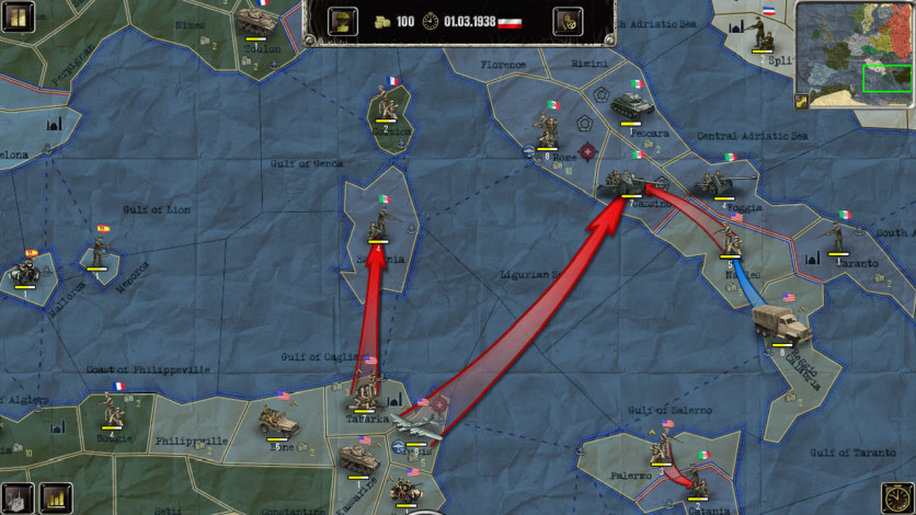 Screenshot 11 - Strategy & Tactics: Wargame Collection
