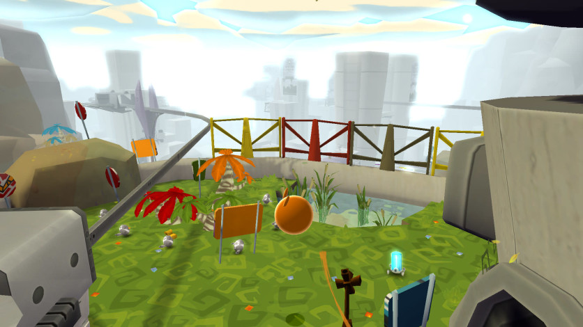 Screenshot 5 - de Blob