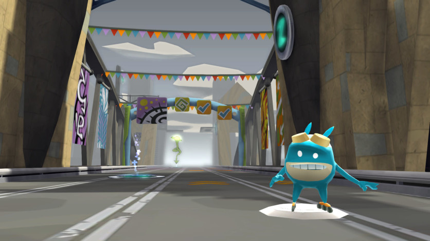 Screenshot 4 - de Blob