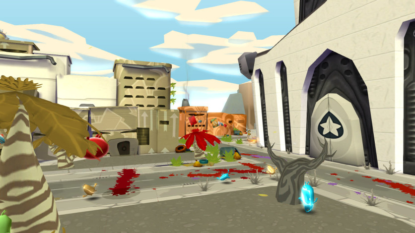 Screenshot 10 - de Blob