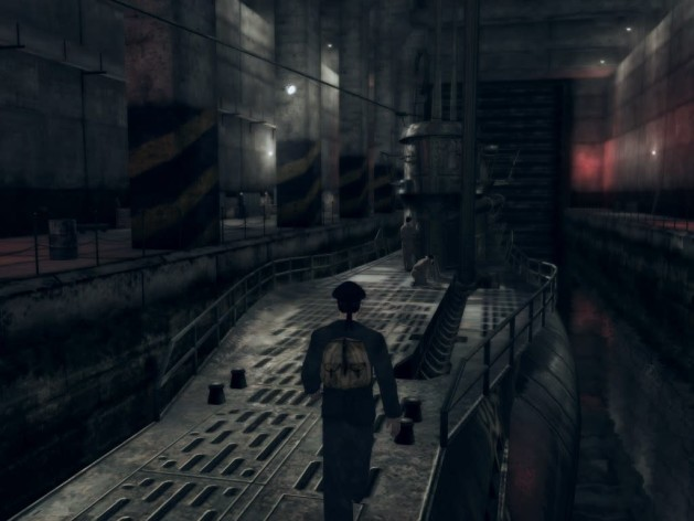 Screenshot 2 - Death To Spies: The Moment of Truth