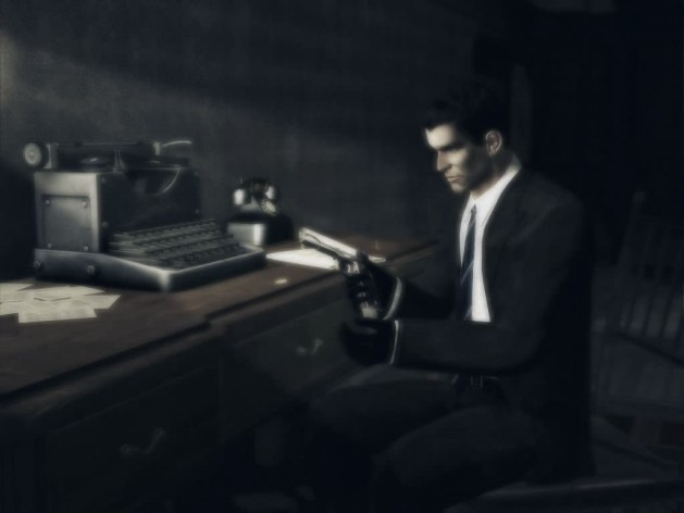 Screenshot 1 - Death To Spies: The Moment of Truth