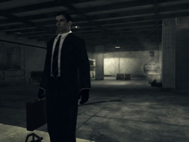 Screenshot 11 - Death To Spies: The Moment of Truth