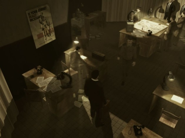 Screenshot 10 - Death To Spies: The Moment of Truth