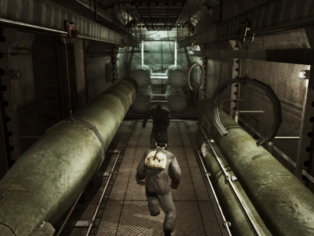 Screenshot 7 - Death To Spies: The Moment of Truth
