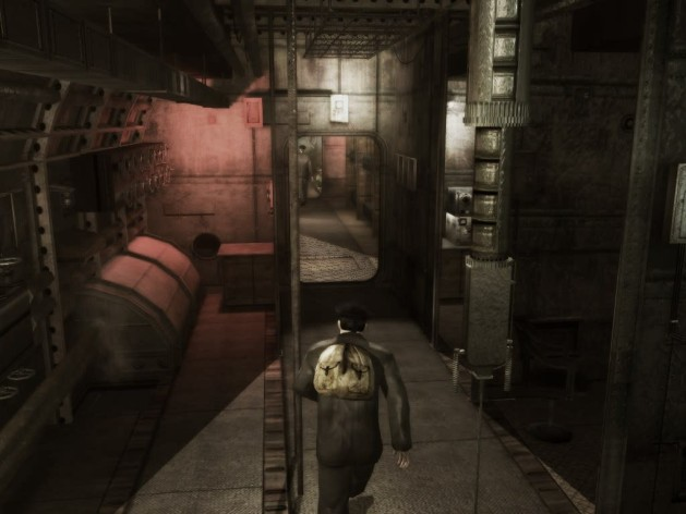 Screenshot 5 - Death To Spies: The Moment of Truth
