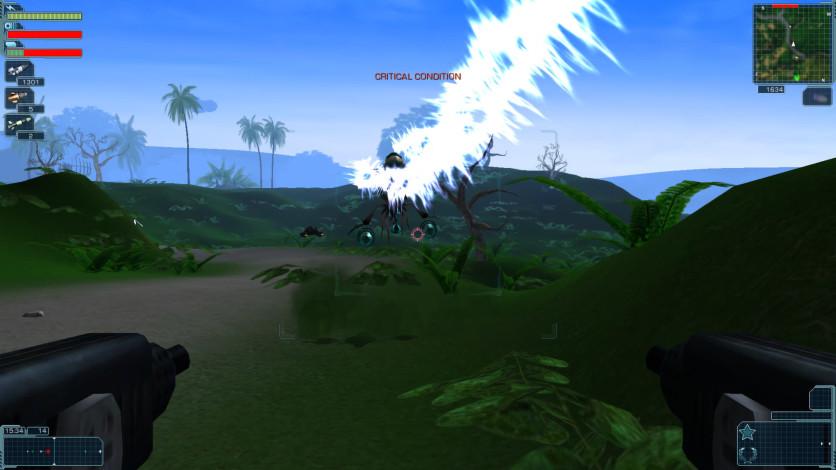 Screenshot 3 - A.I.M. 2 Clan Wars