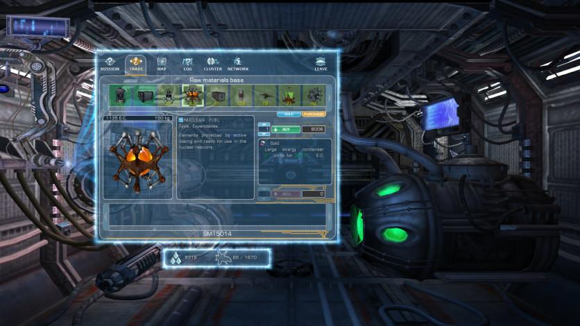 Screenshot 4 - A.I.M. 2 Clan Wars