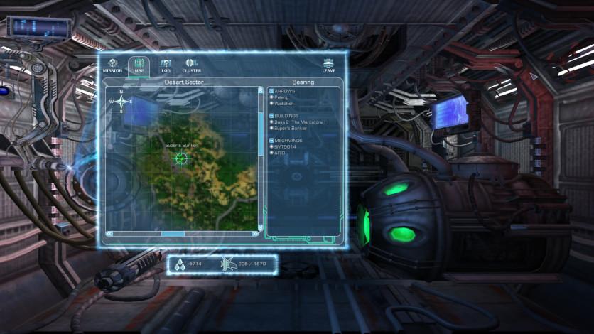 Screenshot 8 - A.I.M. 2 Clan Wars