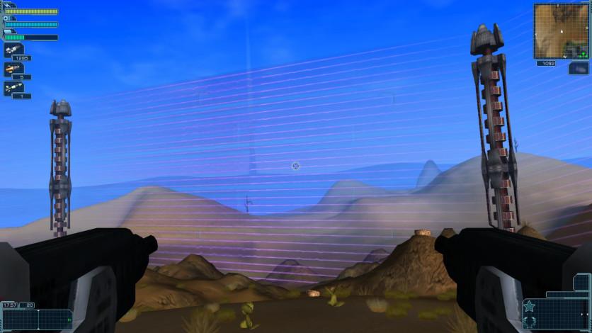 Screenshot 5 - A.I.M. 2 Clan Wars