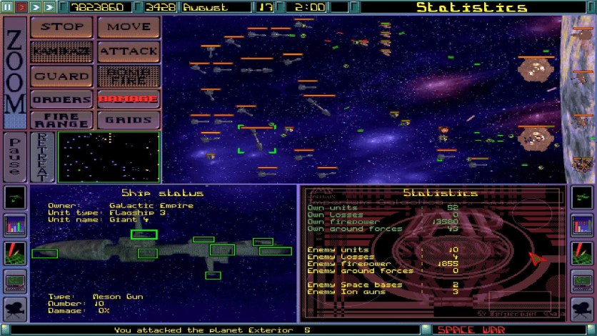 Screenshot 13 - Imperium Galactica