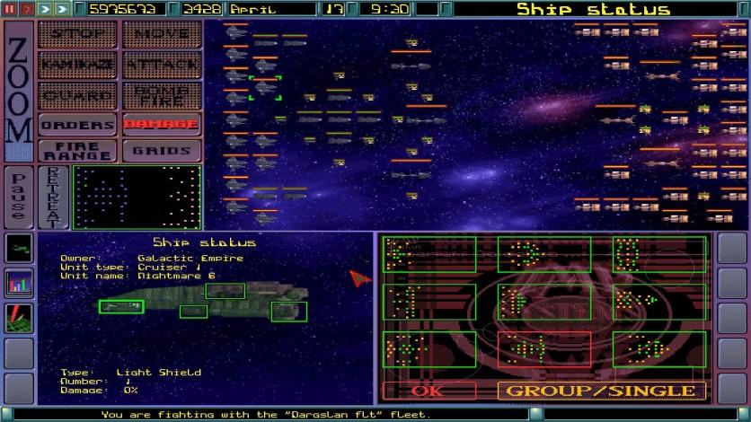 Screenshot 8 - Imperium Galactica