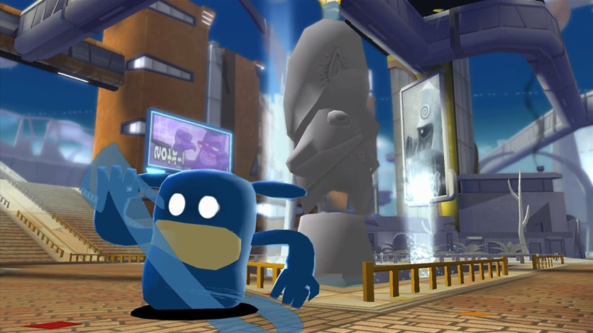 Screenshot 6 - De Blob 2