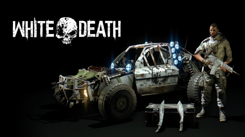 Screenshot 1 - Dying Light - White Death Bundle