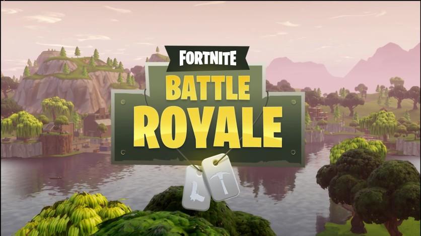 Fortnite: Battle Royale - PC - Buy it at Nuuvem