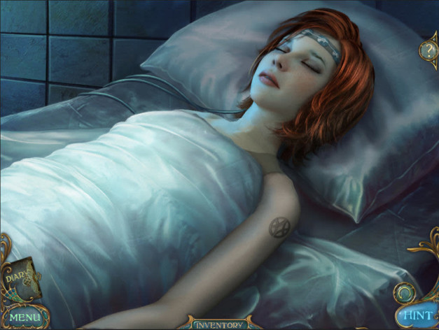 Screenshot 2 - Dreamscapes: The Sandman - Premium Edition