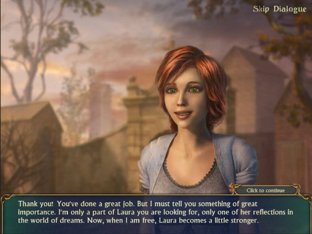 Screenshot 5 - Dreamscapes: The Sandman - Premium Edition