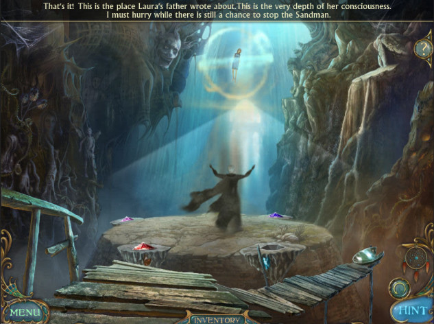 Screenshot 11 - Dreamscapes: The Sandman - Premium Edition