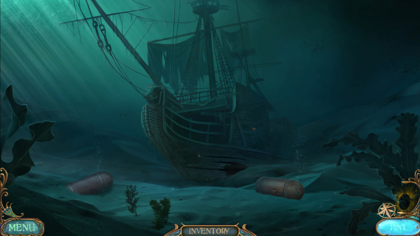 Screenshot 4 - Dreamscapes: Nightmare's Heir 2 - Premium Edition