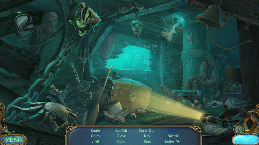 Screenshot 7 - Dreamscapes: Nightmare's Heir 2 - Premium Edition