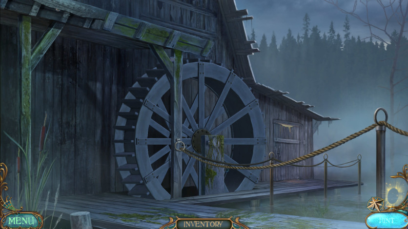 Screenshot 9 - Dreamscapes: Nightmare's Heir 2 - Premium Edition