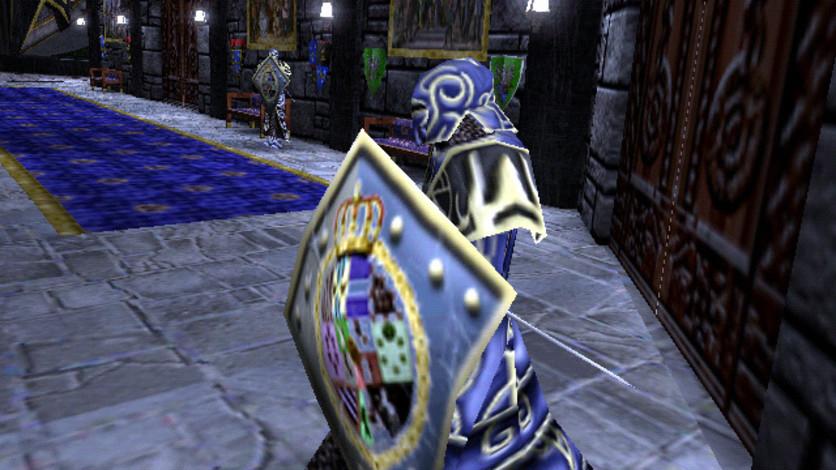 Screenshot 7 - Summoner