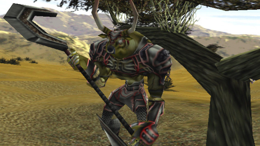 Screenshot 5 - Summoner