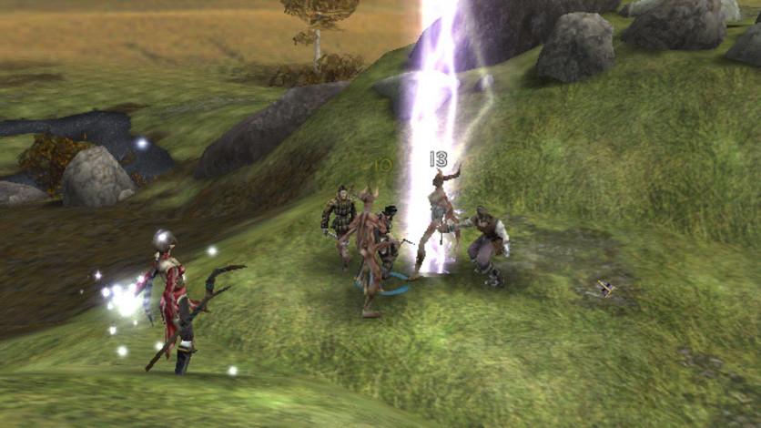 Screenshot 4 - Summoner