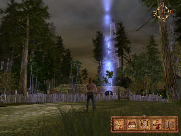 Screenshot 10 - Ascension To The Throne