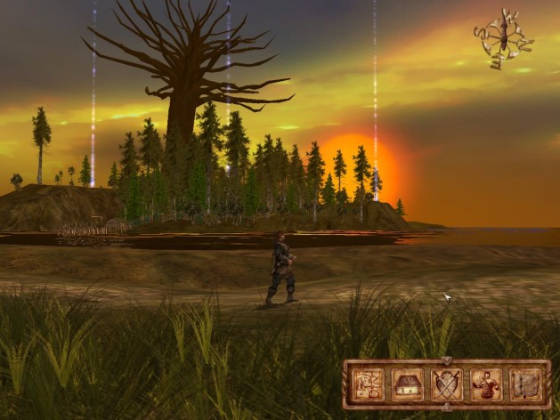 Screenshot 13 - Ascension To The Throne