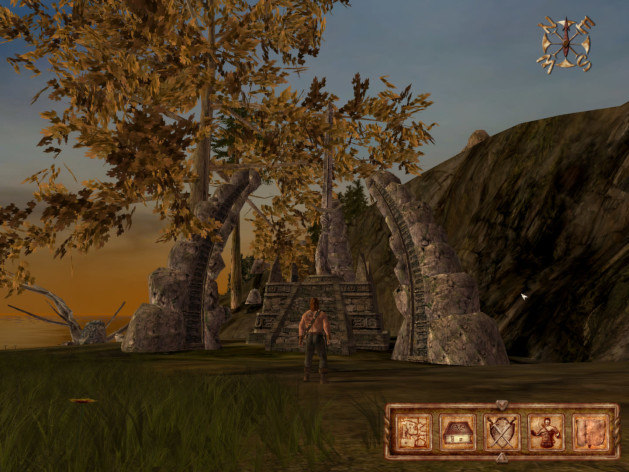 Screenshot 6 - Ascension To The Throne