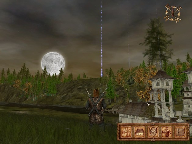 Screenshot 4 - Ascension To The Throne