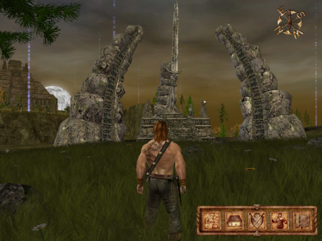 Screenshot 11 - Ascension To The Throne